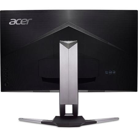 Refurbished Acer XZ321Q Widescreen Curved LCD 31.5 Inch Monitor