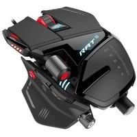 Madcatz RAT8 Optical RGB Wired Gaming Mouse