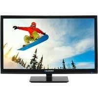 A2 Refurbished Blaupunkt 236/2071 24 Inch  Widescreen HD Ready LED TV with a Built in DVD Player & 1 Year Warranty