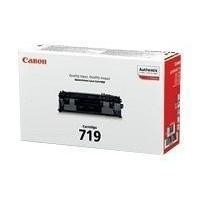 CRG 719 BLACK TONER HIGH CAP 6.4K