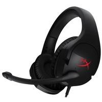 HyperX Cloud Stinger Gaming Headset in Black