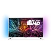 Philips 55 Inch 4K Ultra HD Ambilight Android Smart Slim LED TV
