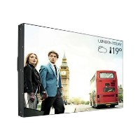 "Philips X Line 5588XH 55"" Full HD Videowall Large Format Display"