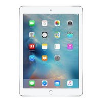 Apple iPad Air 2 32GB 9.7 Inch WiFi + Cellular Tablet