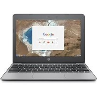 HP Chromebook 11a-nb0500na Celeron N3350 4GB 16GB 11.6 Inch Chromebook