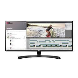 "LG 34UM88C IPS WQHD LED USB HDMI DP 34"" Ultrawide Monitor"