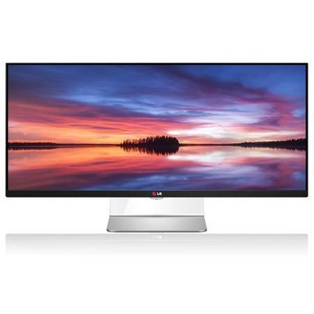 GRADE A1 Refurbished  - As new but box opened - LG 34UM95-P - 34 inch Ultrawide QHD IPS LED Monitor