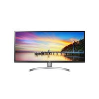 "LG 34WK650 34"" Class IPS Full HD UltraWide Monitor with HDR 10"