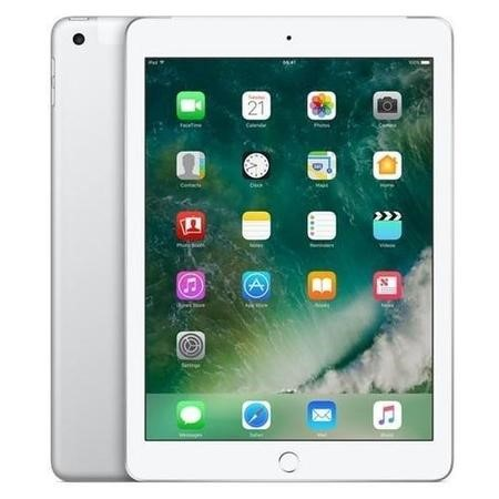 New Apple IPad 128GB WIFI 9.7 Inch iOS Tablet - Silver