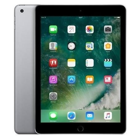 GRADE A1 - New Apple IPad 128GB WIFI 9.7 Inch iOS Tablet - Space Grey
