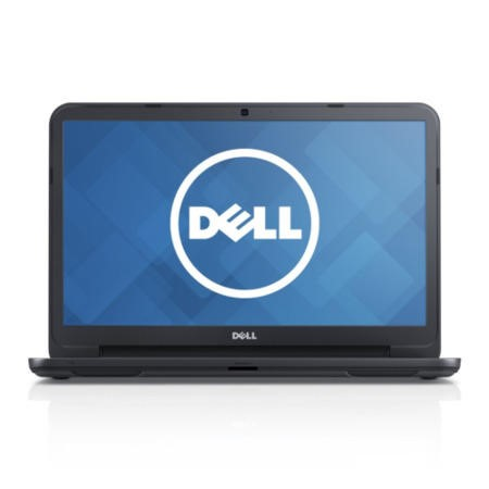 GRADE A1 - As new but box opened - Dell Inspiron 3531 Intel Dual Core 4GB 500GB 15.6 inch Windows 8.1 Slim & Compact Laptop