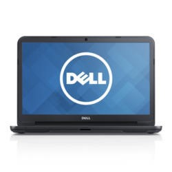 Dell Inspiron 3531 Intel Dual Core 4GB 500GB 15.6 inch Windows 8.1 With Bing Slim & Compact Laptop