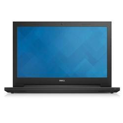 "Dell Inspiron 3542 i3-4005U1.7Ghz 3MB 4GB 1x4GB 1600MHz 500GB SATA 5.4k 15.6"" HD1366X768 Touch Intel HD 5500 DVD RW Win8.1Pro64"