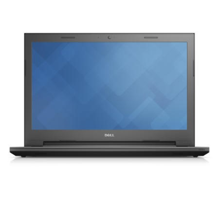 GRADE A1 - As new but box opened - Dell Vostro 3546 Core i3-4005U 4GB 500GB 15.6 inch Windows 7 Pro / Windows 8.1 Laptop