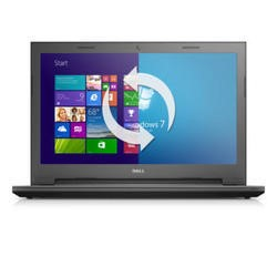 Dell Vostro 3549 Core i5-5200U 4GB 500GB 15.6 Inch DVDSM Windows 7 Professional / Windows 8.1 Pro Laptop