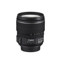 Canon EF-S 15-85mm IS USM Lens