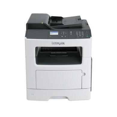 Lexmark A4 Multifunctional Laser Printer 35ppm Mono 1200 x 1200 dpi Print Resolution 256MB Internal Memory 1 Year On-Site Warranty