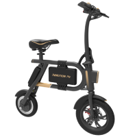 InMotion P1F Electric Scooter Bike