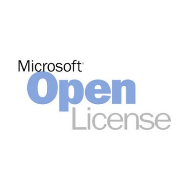 Microsoft® Outlook Mac 2011 Single OPEN 1 License No Level