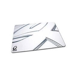 QPAD CT Pro Gaming Mousepad - Small - white
