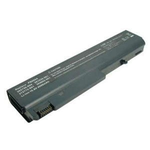 HP laptop battery - Li-Ion - 4800 mAh