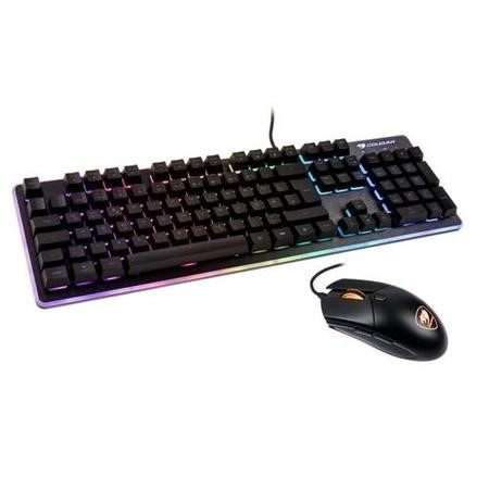 Cougar Deathfire EX Gaming Mouse and Keyboard - UK Layout