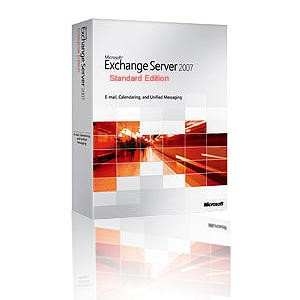 Open Business MOLP_ Microsoft Exchange Server Standard Software assurance 1 Device CAL Open Business