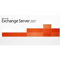Microsoft Exchange server standard edition licence and software assurance