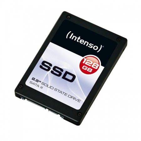 "GRADE A1 - Intenso Top Performance 128GB 2.5"" Internal SSD"