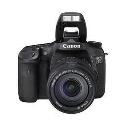 Canon EOS 7D Digital SLR Camera with 15-135mm
