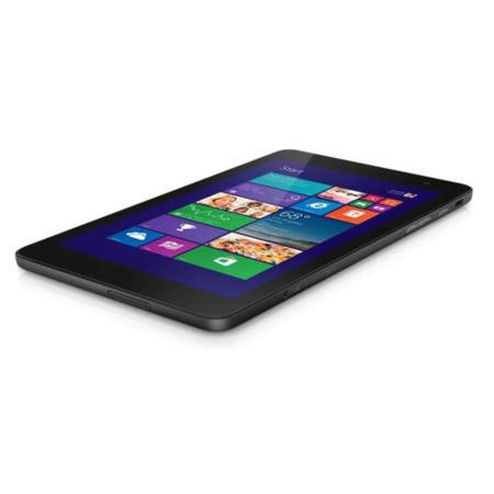 Dell Venue 8 Pro 3845 Intel Atom Z3735G 1GB 32GB 8 Inch IPS Windows 8.1 Tablet - White + 1 Year Office 365 Personal