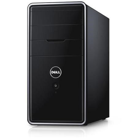 Dell Inspiron 3000 3847 Intel G3240 4GB 1TB Wifi nVidia 705 1GB DVDRW Windows 8.1 Professional Desktop