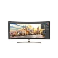 "LG 38UC99 IPS WQHD HDMI DP USB-C Freesync Ultrawide Curved 38"" Monitor"