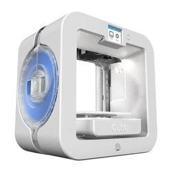 3D Systems Cube 3D Printer Generation 3 GREY