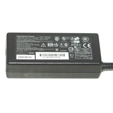 HP Smart power adapter - 65 Watt