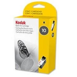 Kodak Black Ink Cartridge - 10B