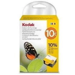 Kodak Colour Ink Cartridge - 10C