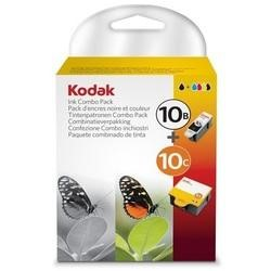 Kodak Ink Combo Pack - 1 x 10B and 1 x 10C