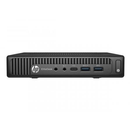 A1/3CK26ES Refurbished HP EliteDesk 800 G2 Core i5 8GB 256GB Mini desktop