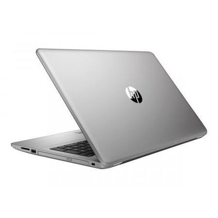 HP 250 G6 Core i5-7200U 8GB 128GB SSD DVD-RW 15.6 Inch Windows 10 Professional Laptop
