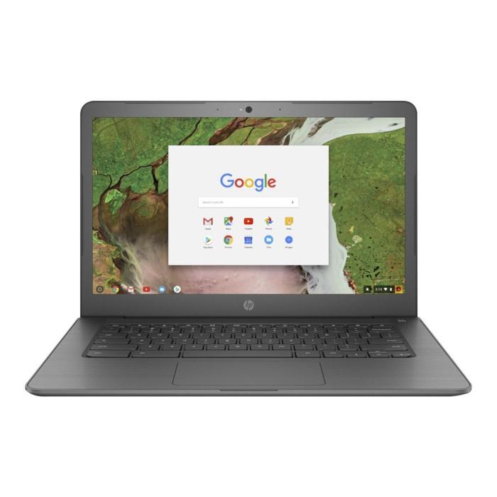 HP Chromebook 14 G5 Celeron N3350 4GB 32GB 14 Inch Google Chrome OS Laptop