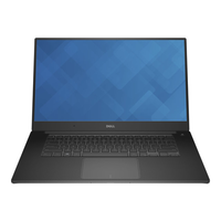 Dell XPS 9560 Core i7-7700HQ 32GB 1TB SSD GeForce GTX 1050 15.6 Inch Windows 10 Professional Touchscreen Laptop