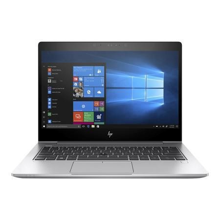 3JW90EA HP EliteBook 830 G5 Core i7-8550U 8GB 256GB 13.3 Inch Windows 10 Professional Laptop