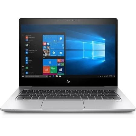 3JW91EA HP EliteBook 830 G5 Core i7 8550U 8GB 512GB 13.3 Inch Windows 10 Proffesional Touchscreen Laptop