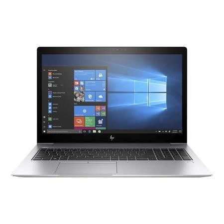 "3JX13EA Hewlett Packard HP EliteBook 850 G5 - Core i5 8250U / 1.6 GHz - Win 10 Pro 64-bit - 8 GB RAM - 256 GB SSD NVMe - 15.6"" IPS 1920 x 1080 Full HD - UHD Graphics 620 - Wi-Fi Bluetooth - kbd_ UK"