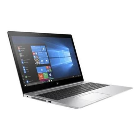 3JX54EA HP EliteBook 850 G5 Core i7 8550U 8GB 256 GB 15.6 Inch Windows 10 Pro Laptop