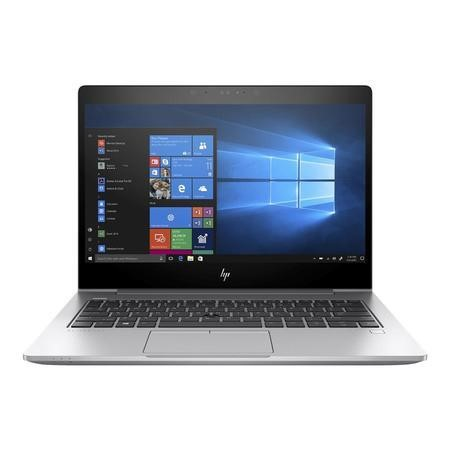 3JY04ET HP EliteBook 830 G5 Core i7-8550U 8GB 256GB SSD 14 Inch Windows 10 Professional Laptop