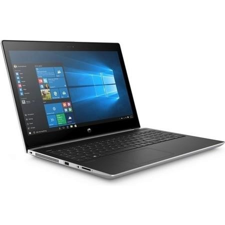 3KY25EA HP ProBook 455 G5 AMD A10-9620P 8GB 256GB SSD Radeon R5 15.6 Inch Windows 10 Professional Laptop