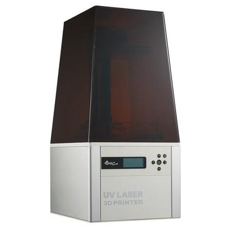 XYZprinting Da Vinci 1.0 1 Nobel Resin 3D Printer