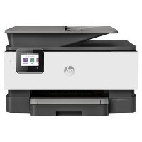 HP OfficeJet Pro 9010 All-in-One Wireless Colour Inkjet Printer